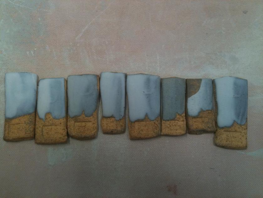 C10 Engobe Tiles