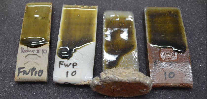 Palm Ash 33 - Volcanic Ash 33 - Redart 33