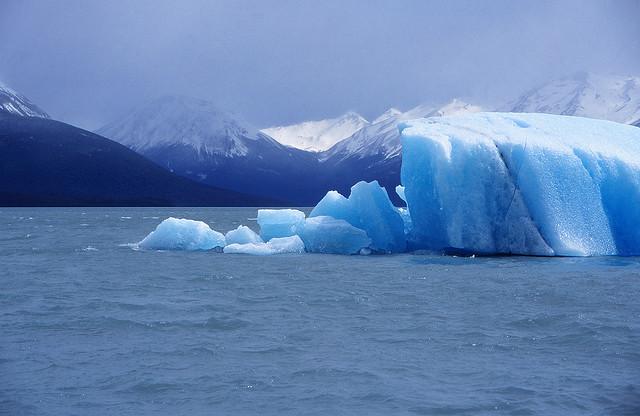 Glacier Bar Alaska