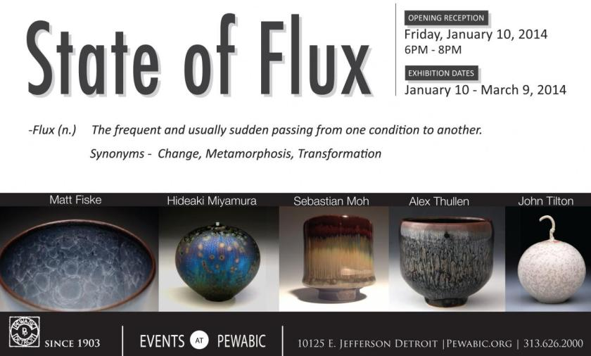 State-of-Flux
