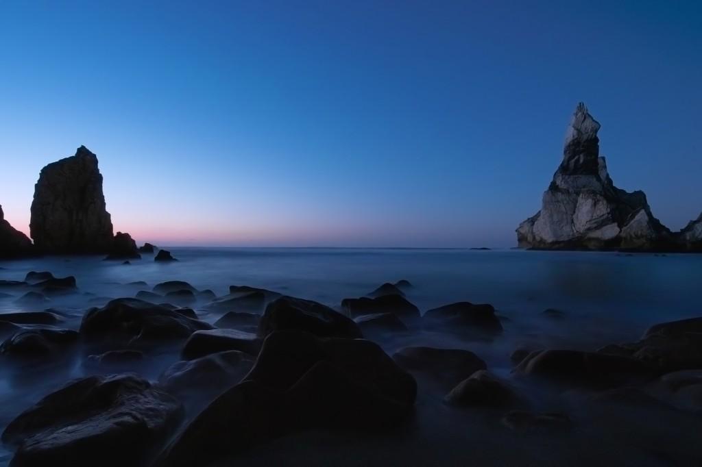 Near Cabo da Roca - Portugal