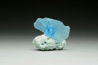 Glass Castite