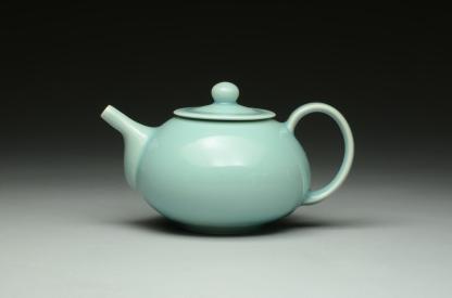 Teapot 4