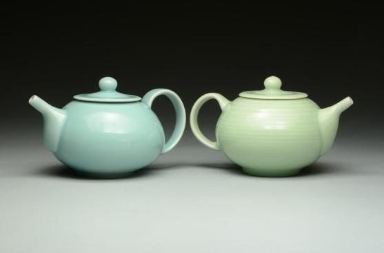 Teapots 4 3