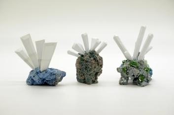 Blue Matrix Kaocrystals