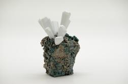 Copper Matrix Kaocrystal
