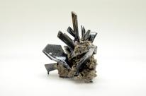 Basaltalitic Oilspot Amalgalite Front