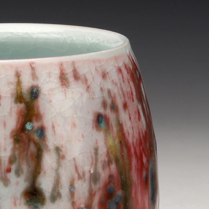 Copper Sand Matt S Ceramic Action