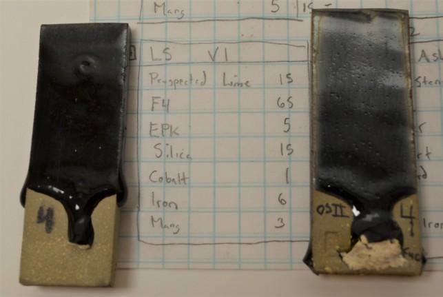 4 Limestone Black Variation 1